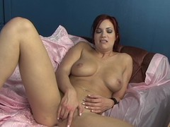 Hawt Jayden Cole can't live without tormenting her soaked wet cookie