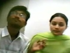 This is some other hawt Indian sex tape lose concentration I discovered presupposed by a hidden camera concerning an internet cafГ©. A pauper paired with an Indian babe were having their way at the internet cafГ© to the fullest extent a lastly getting recorded on video.