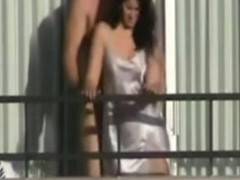 My excellent neighbor has a hood be advisable for a spouse and that babe simply enjoys fucking that behemoth. In the course of that babe knows that I am watching her that babe often copulates him on a balcony so I can watch and vindicate voyeur videos.