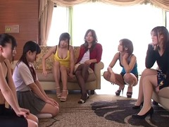 Lesbian Bullying 2 Fidelity 2