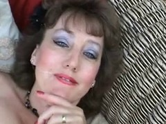 British Older BJ added to facial