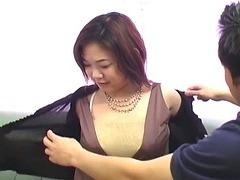 Sexy oriental armpit talisman chapter