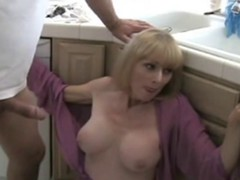 Taboo First assignation and Mamma found my porn