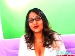 Rita Patel Quibbling Indian Mama