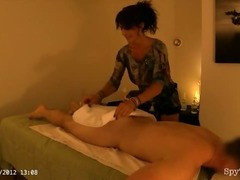 Spy Tug - Glad Ending Massage