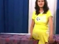 Indian Beauty Sanjana xLx