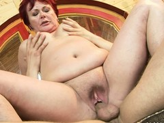 This babe blows him, licks his illogical with the addition of rides, then sucks his hamper continually