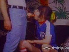 Youthful Schoolgirl Dilettante Dealings