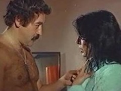 zerrin egeliler old Turkish sex erotic movie scene sex scene gradual