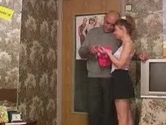 Daughter says &amp,#039, Fuck my Hard daddy &amp,#039, !