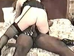 Consummate homemade Cuckold apportionment wife fro a handful of BBC