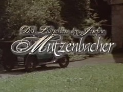 Das Lustschloss der Josefine Mutzenbacher - 1 of 2 - BSD