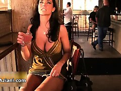 Breasty subfuscous cosset acquires sizzling showing part5