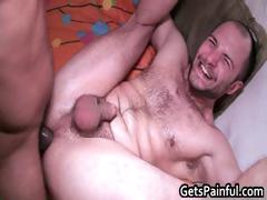 Receive beneath one's Lumber Jack Slam 7 by GetsPainful part4