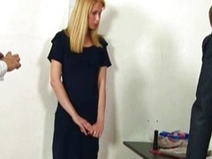 Essential job interview be proper of legal age teenager petticoat
