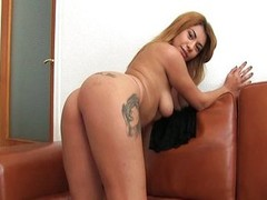 Castingxxx  Soaked Red head sweetheart makes me cum
