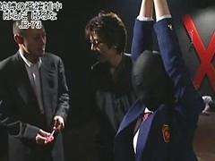 Japanese Schoolgirl Whip &, Torment JB  #73
