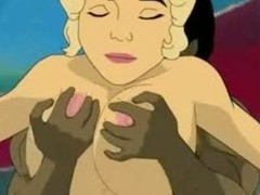 Sealab 2021 Sex Movie