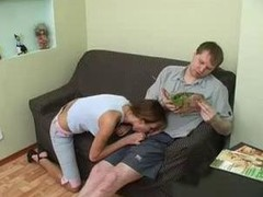 Amazing Wife Creampied