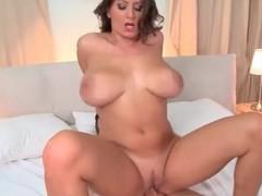 Fleshly Jane stars in marvelous hardcore fuck movie