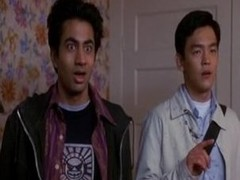Malin Ackerman - Harold Plus Kumar Go To White Castle