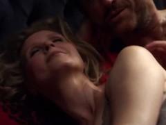 Cynthia Nixon Defoliate - Duo Scenes Compilation